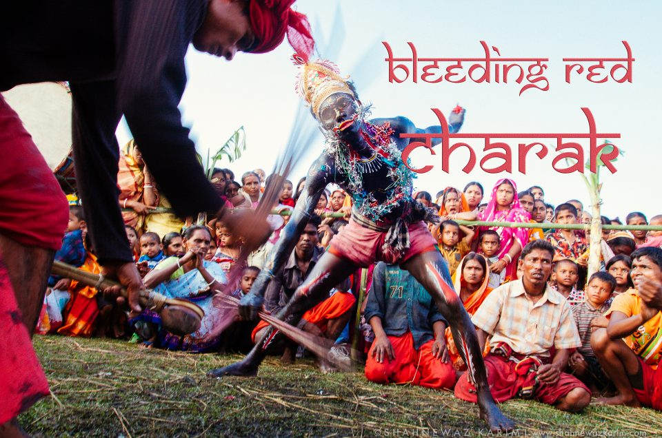 Bleeding Red: Charak